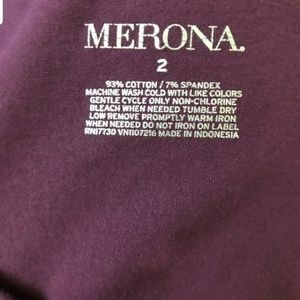 Merona Tops - Plus size top